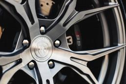 Alloy Wheel Repair London