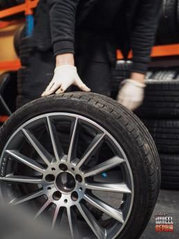 alloy wheel repair essex